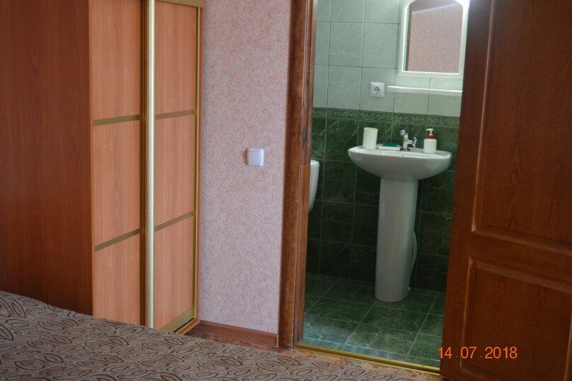 """Гостевой дом """"Семейная гавань"""", Новая улица, 12 на 15 комнат - Фотография 49"""