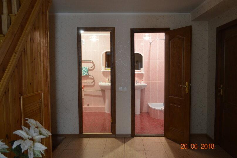 """Гостевой дом """"Семейная гавань"""", Новая улица, 12 на 15 комнат - Фотография 40"""