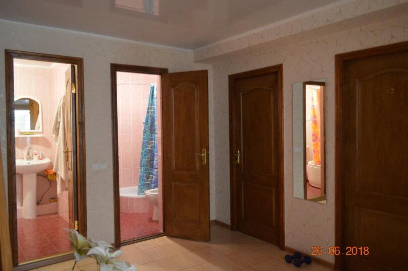 """Гостевой дом """"Семейная гавань"""", Новая улица, 12 на 15 комнат - Фотография 32"""