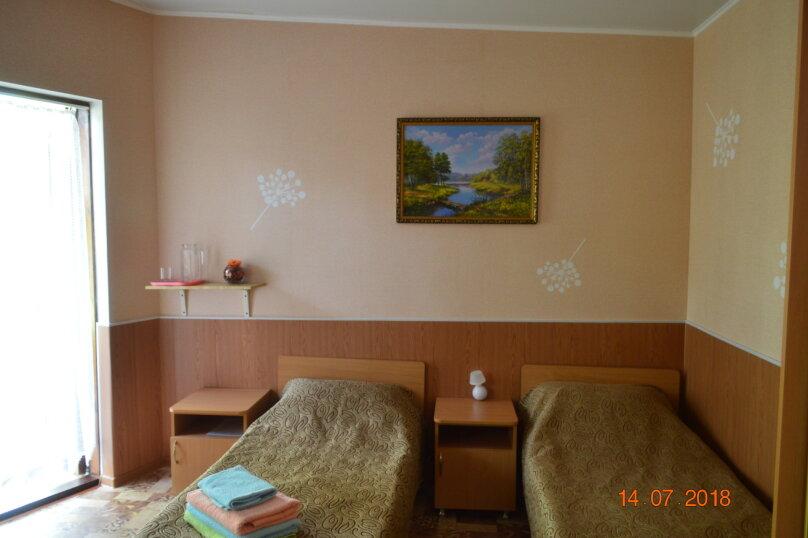 Двухместный номер, Новая улица, 12, посёлок Любимовка, Севастополь - Фотография 1