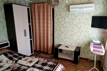 2-комн. квартира, 35 кв.м. на 3 человека, улица Самбурова, Центр, Анапа - Фотография 2
