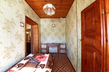 2-комн. квартира, 35 кв.м. на 3 человека, улица Самбурова, Центр, Анапа - Фотография 4
