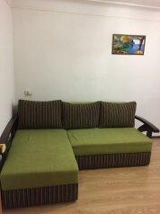 2-комн. квартира, 44 кв.м. на 4 человека, Алупкинское шоссе, Гаспра - Фотография 1