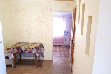 Двухуровневый эллинг у МОРЯ, 48 кв.м. на 6 человек, 2 спальни, Голицына, 11, Новый Свет, Судак - Фотография 4