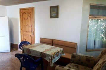 Дача , 70 кв.м. на 4 человека, 1 спальня, улица Голицына, Новый Свет, Судак - Фотография 2
