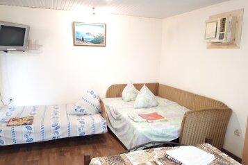 Дача , 70 кв.м. на 4 человека, 1 спальня, улица Голицына, Новый Свет, Судак - Фотография 4