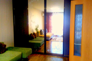 1-комн. квартира, 38 кв.м. на 2 человека, Строителей, Новокузнецк - Фотография 4