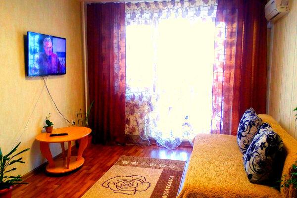 1-комн. квартира, 38 кв.м. на 2 человека, Строителей, 90Б, Новокузнецк - Фотография 1