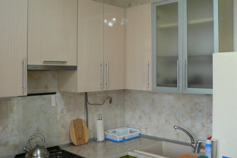 1-комн. квартира, 50 кв.м. на 5 человек, Курортная улица, 3к3, Дивноморское - Фотография 17