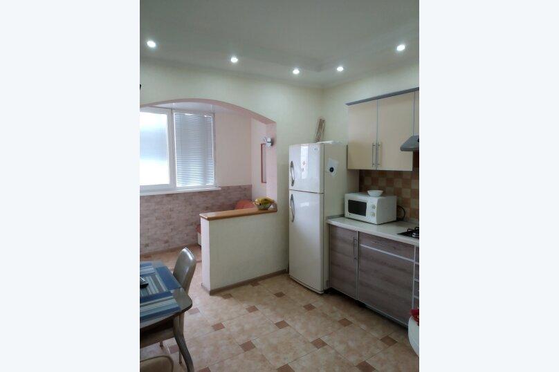 2-комн. квартира, 66 кв.м. на 6 человек, красноармейская , 3, Алушта - Фотография 8