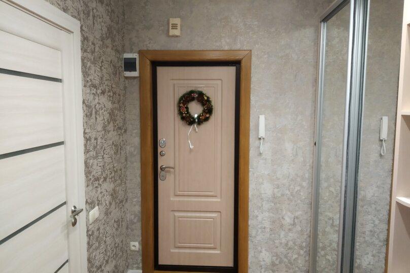 2-комн. квартира, 66 кв.м. на 6 человек, красноармейская , 3, Алушта - Фотография 16