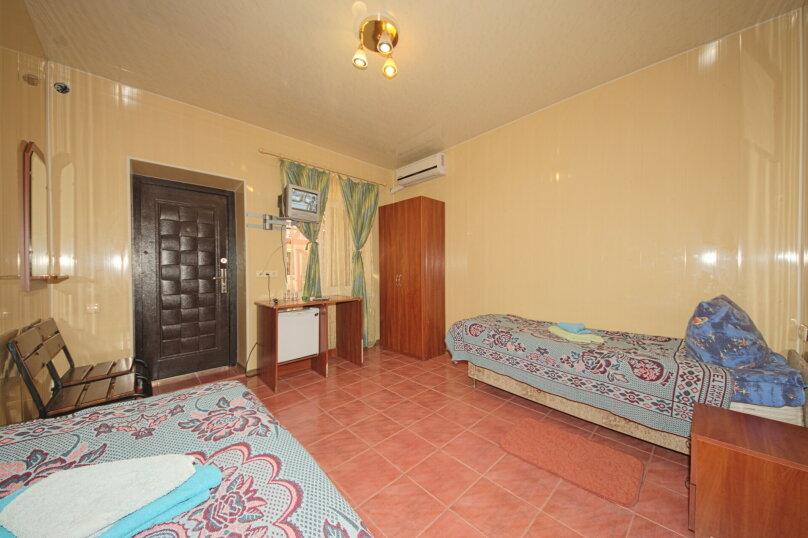 Стандартный двухместный номер с 2 отдельными кроватями, Симферопольская улица, 94А, Евпатория - Фотография 1