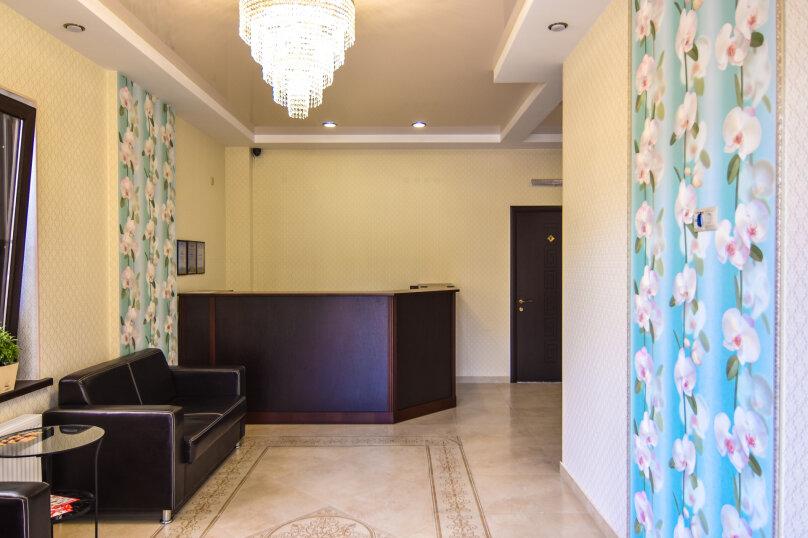 """Гостевой дом """"Династия"""", Абрикосовая, 12 на 32 комнаты - Фотография 28"""