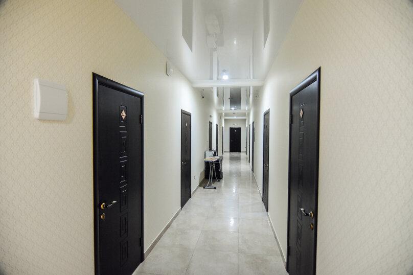 """Гостевой дом """"Династия"""", Абрикосовая, 12 на 32 комнаты - Фотография 33"""