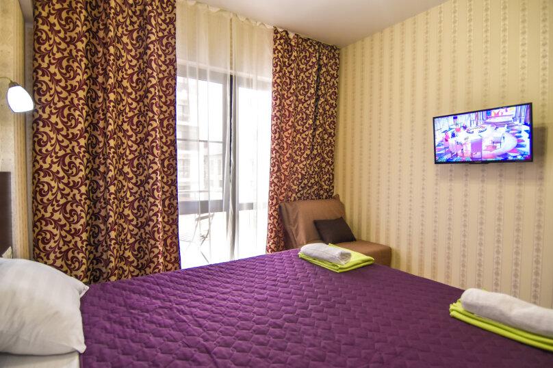 """Гостевой дом """"Династия"""", Абрикосовая, 12 на 32 комнаты - Фотография 60"""