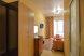 Трехместный номер стандарт с балконом, Абрикосовая, Кабардинка - Фотография 6