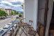 Двухместный номер стандарт (+1) с балконом, Абрикосовая, Кабардинка с балконом - Фотография 6