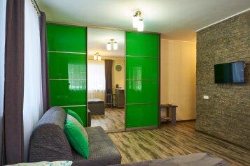 1-комн. квартира, 31 кв.м. на 4 человека, улица Никитина, 17А, Томск - Фотография 1