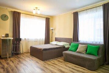 1-комн. квартира, 31 кв.м. на 4 человека, улица Никитина, Томск - Фотография 2