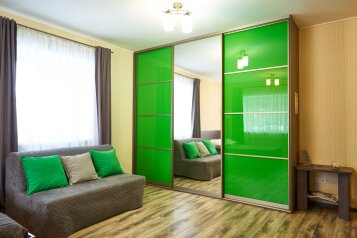 1-комн. квартира, 31 кв.м. на 4 человека, улица Никитина, Томск - Фотография 3