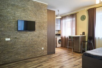 1-комн. квартира, 31 кв.м. на 4 человека, улица Никитина, Томск - Фотография 4