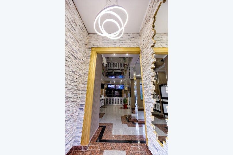 """Отель """"Тройка"""", Эстонская улица, 19 на 50 номеров - Фотография 7"""