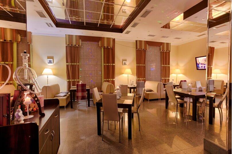 """Отель """"Тройка"""", Эстонская улица, 19 на 50 номеров - Фотография 29"""
