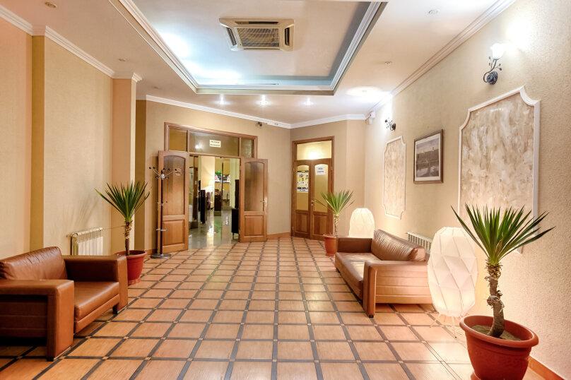 """Отель """"Тройка"""", Эстонская улица, 19 на 50 номеров - Фотография 30"""