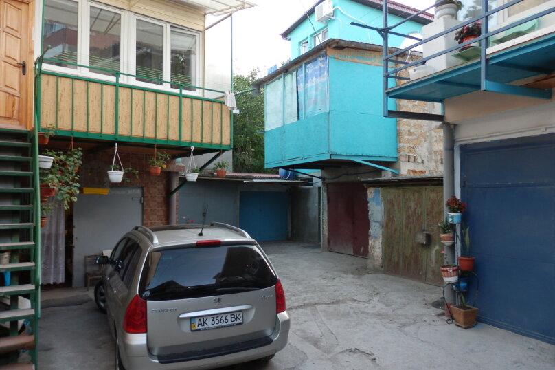 Коттедж, 35 кв.м. на 4 человека, 1 спальня, улица Соловьева, 30, Гурзуф - Фотография 2