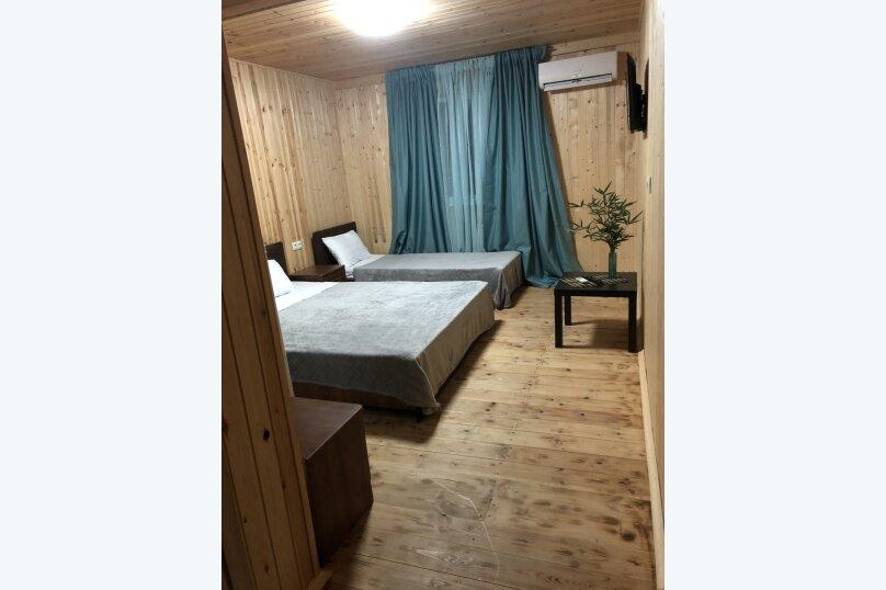 """Гостевой дом """"Экодом"""", Майская улица, 7 на 3 комнаты - Фотография 4"""