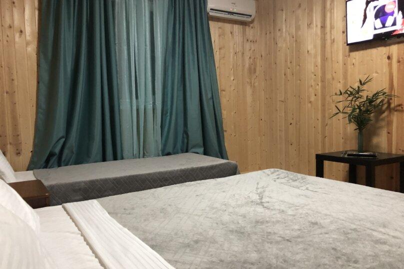 """Гостевой дом """"Экодом"""", Майская улица, 7 на 3 комнаты - Фотография 6"""