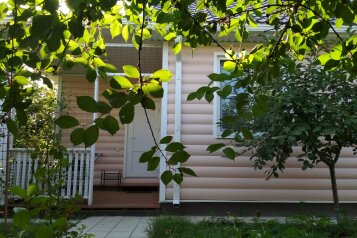 Трехкомнатный коттедж с кухней, 85 кв.м. на 6 человек, 3 спальни, Ленина, 131, Кучугуры - Фотография 4