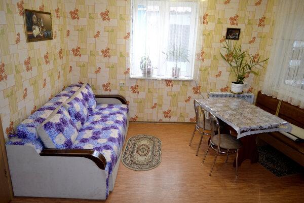 Коттедж, 35 кв.м. на 4 человека, 1 спальня, улица Соловьева, 30, Гурзуф - Фотография 1