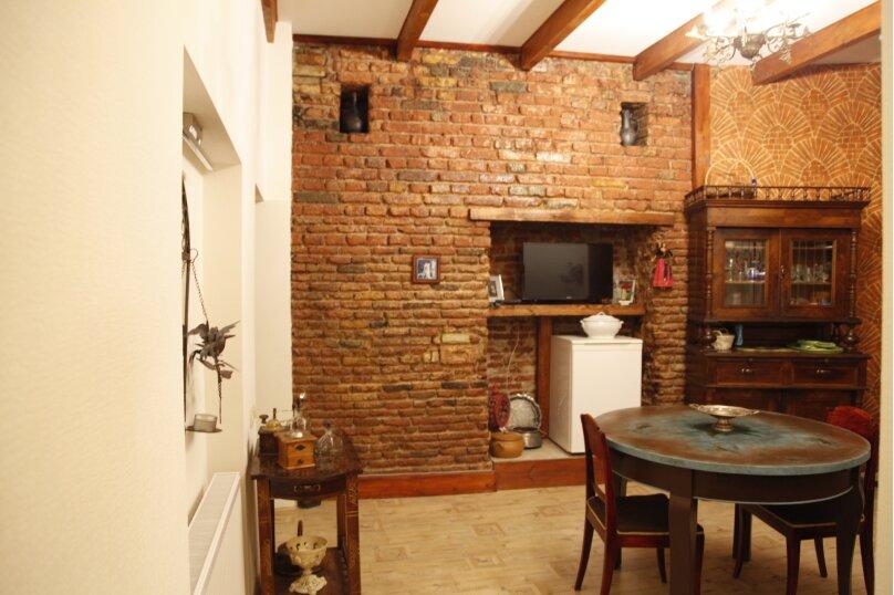 3-комн. квартира, 300 кв.м. на 4 человека, проспект Шота Руставели, 46, Тбилиси - Фотография 41
