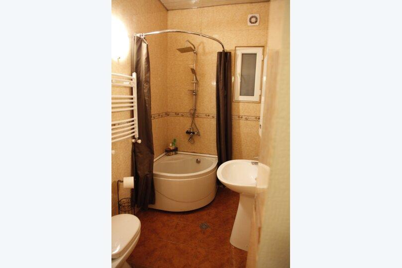 3-комн. квартира, 300 кв.м. на 4 человека, проспект Шота Руставели, 46, Тбилиси - Фотография 54