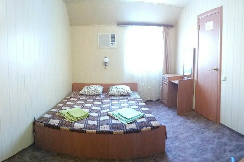 Бюджетный двухместный номер, улица Ленина, 21, Морское - Фотография 1