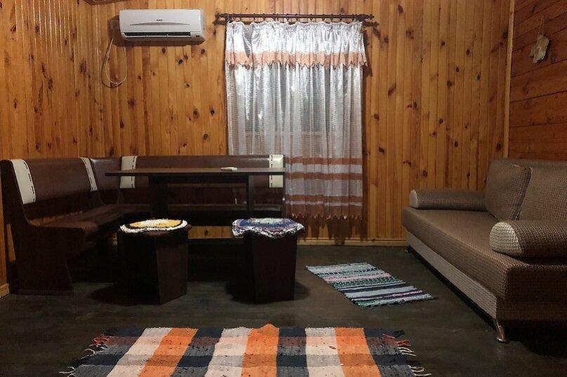 Отдельная комната, донецкая, 12, Поповка - Фотография 1