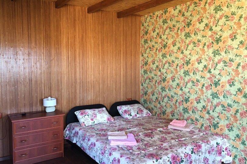 Двухместный студио с встроенной мини-кухней, донецкая, 12, Поповка - Фотография 1