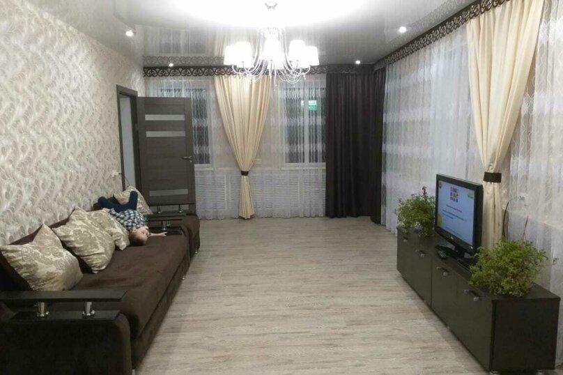 Дом под ключ, 70 кв.м. на 8 человек, 2 спальни, Октябрьская улица, 136, Должанская - Фотография 1