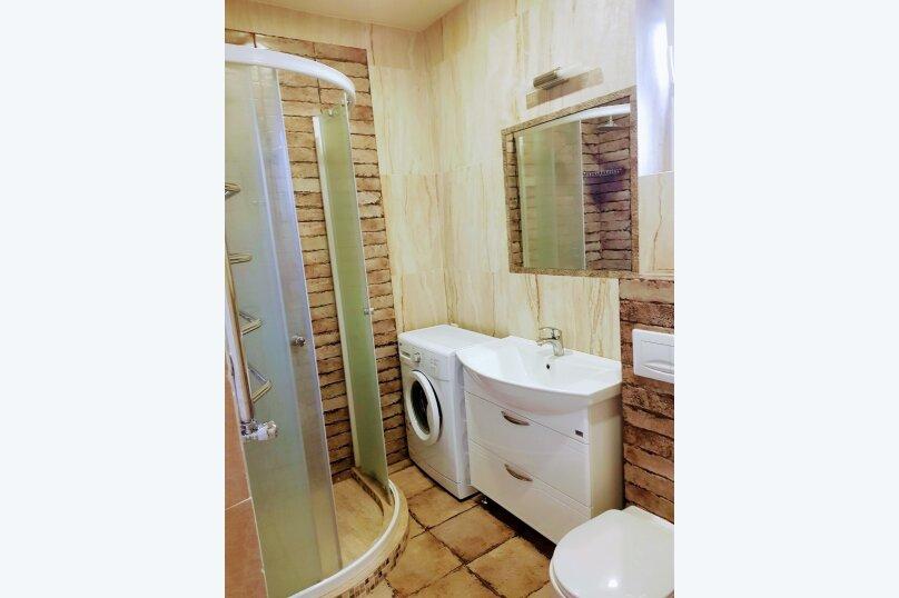 1-комн. квартира, 40 кв.м. на 2 человека, Лесная улица, 4, Ялта - Фотография 9