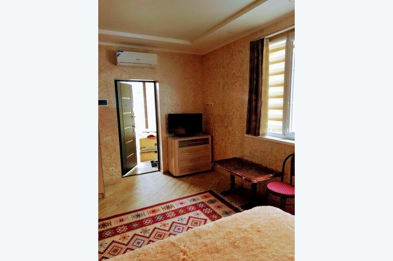 1-комн. квартира, 40 кв.м. на 2 человека, Лесная улица, 4, Ялта - Фотография 11