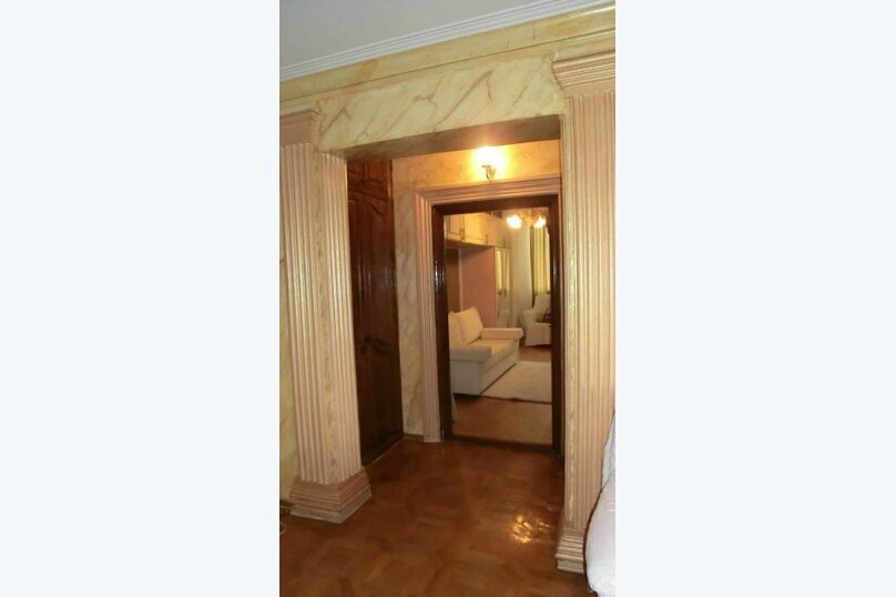 3-комн. квартира, 85 кв.м. на 6 человек, Баку, 74, Батуми - Фотография 2
