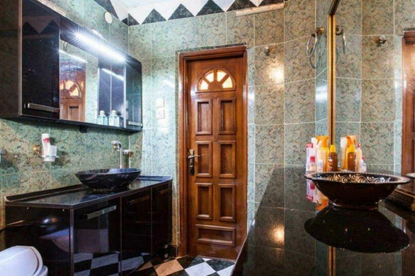 3-комн. квартира, 85 кв.м. на 6 человек, Баку, 74, Батуми - Фотография 7