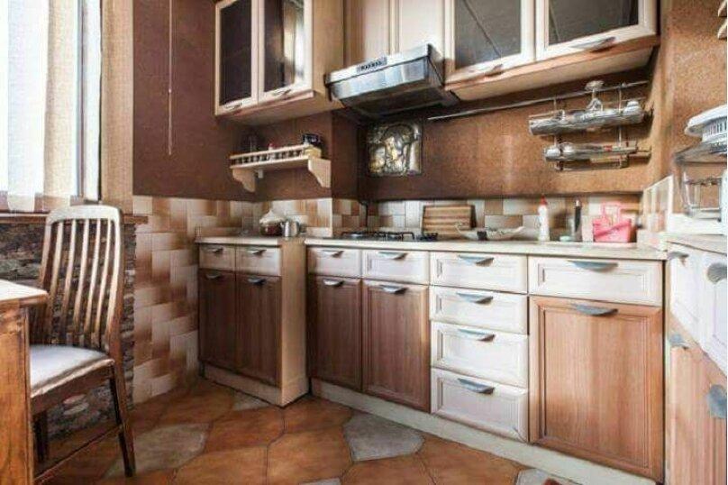 3-комн. квартира, 85 кв.м. на 6 человек, Баку, 74, Батуми - Фотография 9
