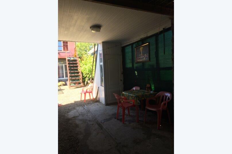 Дом, 40 кв.м. на 5 человек, 2 спальни, улица Советов, 50, Ейск - Фотография 12