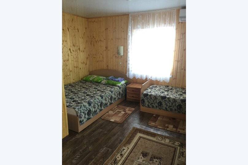 """Гостевой дом """"На Лесной 49"""", Лесная улица, 49 на 5 комнат - Фотография 31"""