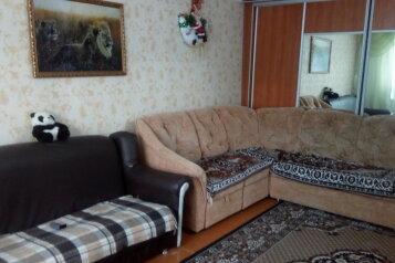 Дом, 60 кв.м. на 9 человек, 3 спальни, Комсомольская, Байкальск - Фотография 1