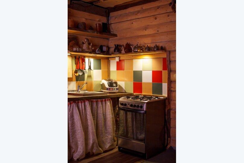 Гостевой дом , 60 кв.м. на 6 человек, 2 спальни, Третья Дачная улица, 744, Шерегеш - Фотография 8