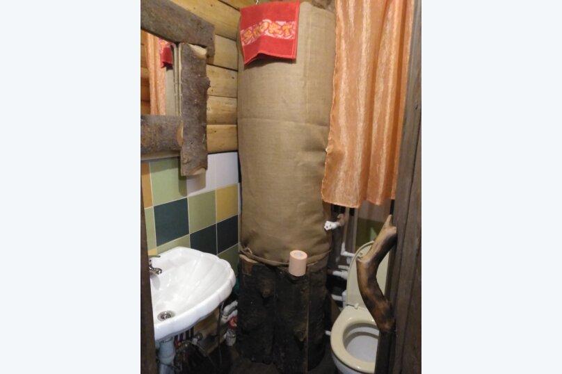 Гостевой дом , 60 кв.м. на 6 человек, 2 спальни, Третья Дачная улица, 744, Шерегеш - Фотография 11