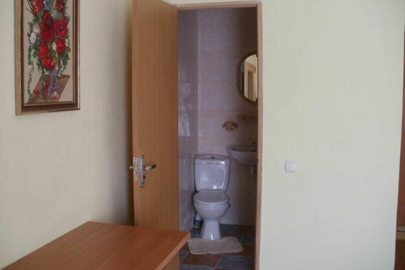"""Гостевой дом """"На переулке Сквозном 2/3"""", пер.Сквозной, 2\3 на 3 комнаты - Фотография 6"""